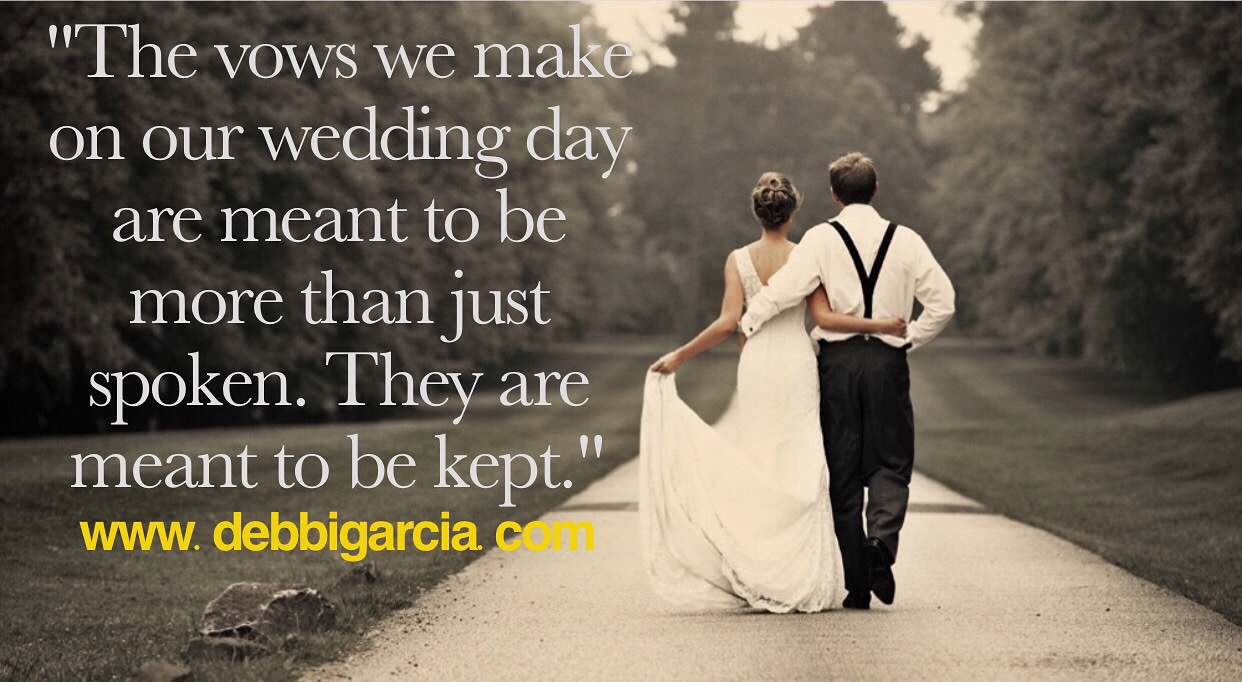 Keep Your Vows
